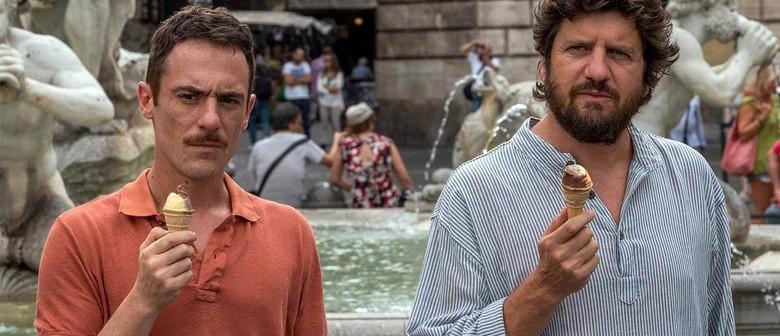 Italian Film Festival Mastertn - It's All About Karma