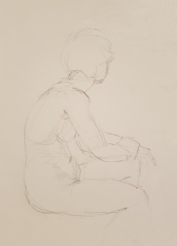 Drawing Salon Life Drawing Course With Anatomy Dunedin Eventfinda