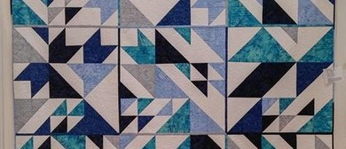 Fencible Quilters Triennial Quilt Show