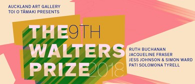 The Walters Prize 2018