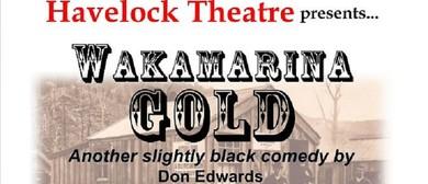 Wakamarina Gold