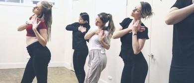Beginner Adult Dance Class