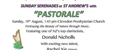 Sunday Serenades-Pastorale