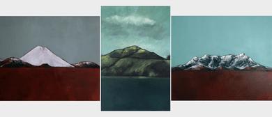 Sean Beldon Contemporary Art Exhibition