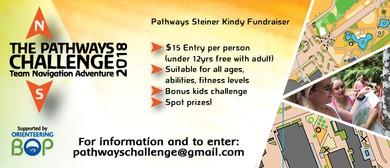 Pathways Challenge - 90min Rogaine Fundraiser