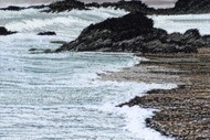 Seascapes Machine Embroidery Course Taken by Alison Holt