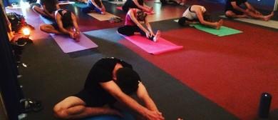 Fun & Social Yoga Classes