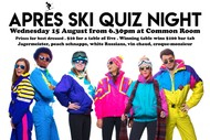 Apres Ski Quiz Night