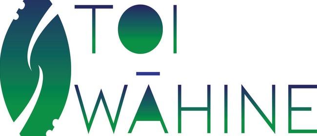 Toi Wāhine Festival