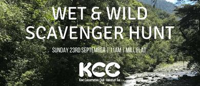 Wet & Wild Picnic