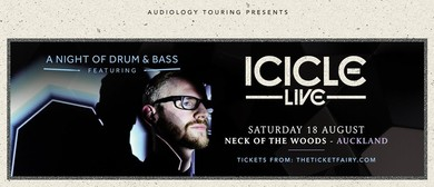 A Night of Drum & Bass ft. Icicle