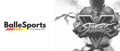 BalleSports SFV, Madden18 and UFC2 tournament