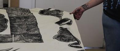 Lavalava and T-Shirt Workshop