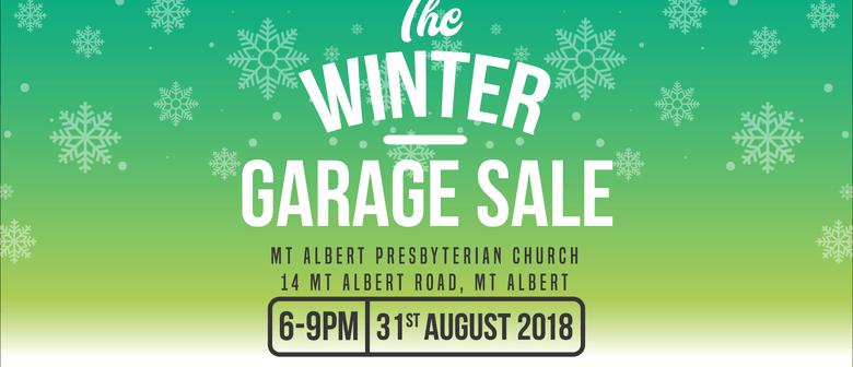 CACL - Community Church Garage Sale - Auckland - Eventfinda