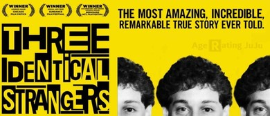 NZIFF 2018 Three Identical Strangers