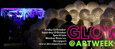Glow@Artweek