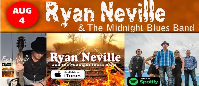 A Night of Firey Blues - A Rolling Stone