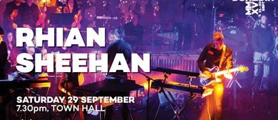 Rhian Sheehan