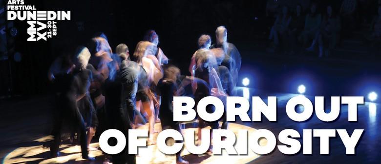 Born Out of Curiosity