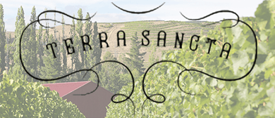Wine Tasting & Canapes with Terra Sancta Wines