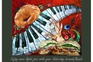 Image for event: Ciabatta Jazz