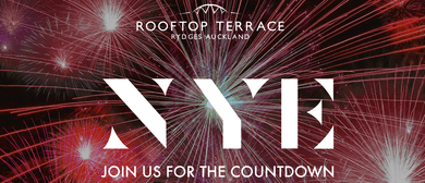 New Year's Eve Rooftop Party: SOLD OUT