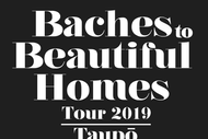 Image for event: Baches to Beautiful Homes Tour