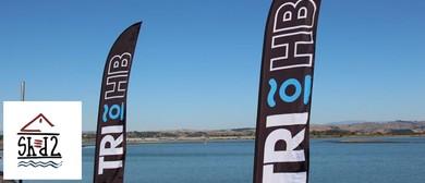 Shed 2 Triathlon Series Race # 4