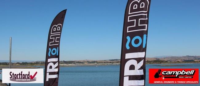 Campbell Bros & Stortford Auto Sales Aquathon Race #2