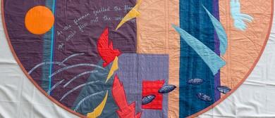 Malcolm Harrison Tribute Exhibition