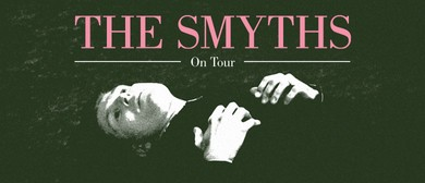 The Smyths Perform The Queen Is Dead In Full