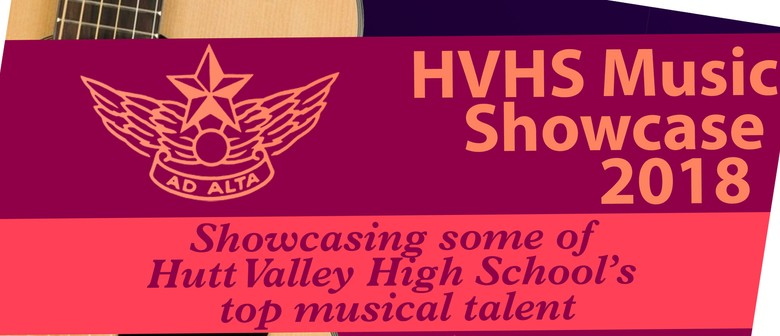 HVHS Music Showcase 2018