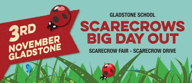 Scarecrows Big Day Out 2018