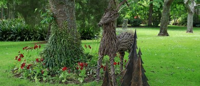 Barfoot and Thompson Franklin Hospice Garden Ramble