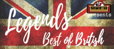 Best of British Show