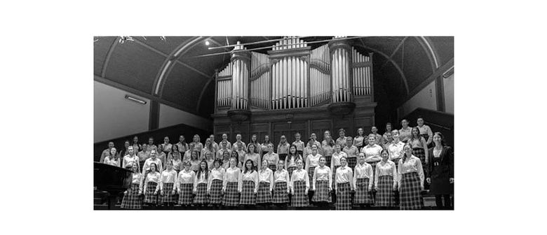 Young Voices & Piano