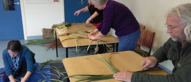 One-day Flax Weaving Workshop
