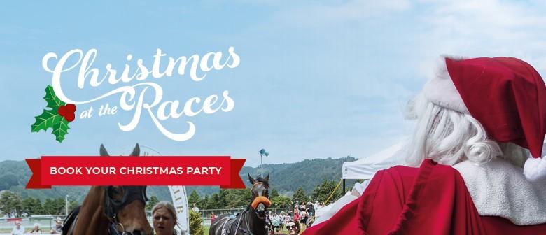 Wellington Christmas At the Races