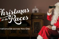 Image for event: Alexandra Park Christmas at the Races