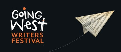 Going West Writers Festival