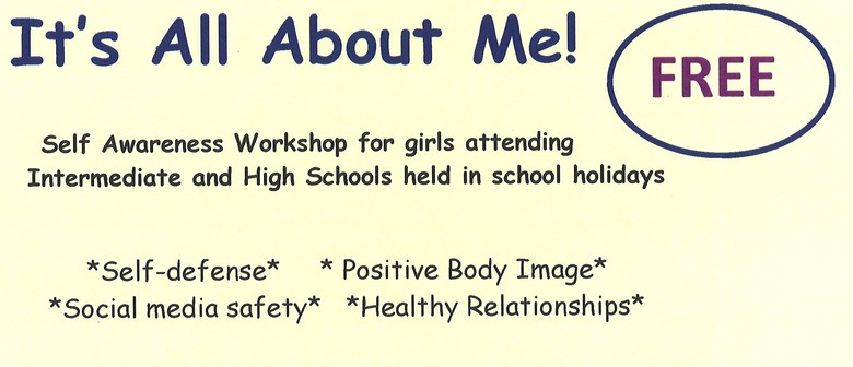 """it's All About Me"" Programme for Young Women"