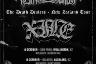 Image for event: Thy Art Is Murder