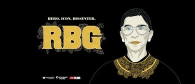 RBG - Feminist Film Night