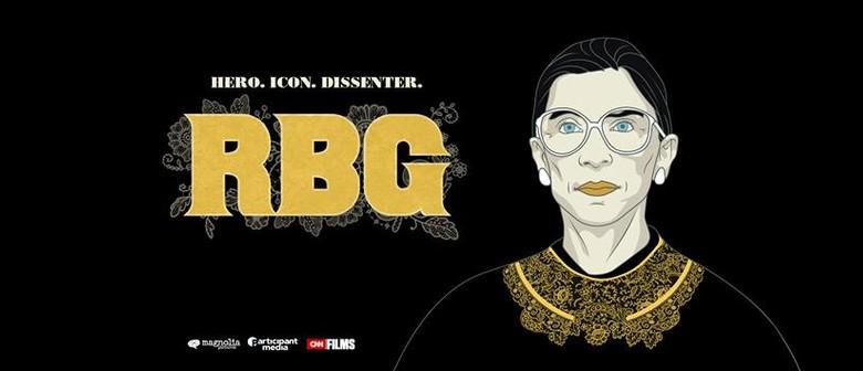 RBG - Feminist Film Night