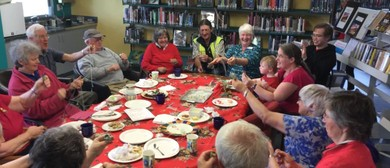Triple C Community Morning Tea