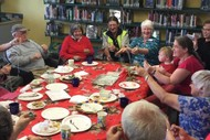 Image for event: Triple C Community Morning Tea