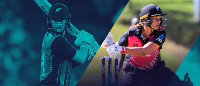 Blackcaps vs Sri Lanka - 1st Test