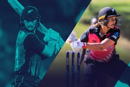 Image for event: Blackcaps vs Sri Lanka - 1st Test
