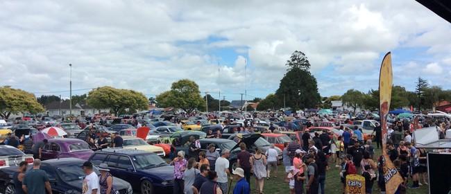 Super Cheap Auto - Shannon Spectacular Car Show