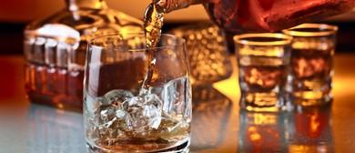 Whisky Tasting Dinner